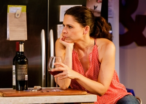 KATIE KREISLER in POOR BEHAVIOR