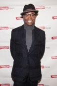 Billy Porter. Primary Stages 30th Anniversary Gala 2014 ©Hechler Photographers