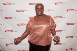 Lillias White. Primary Stages 30th Anniversary Gala 2014 ©Hechler Photographers