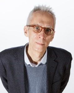 Playwright David Ives. Photo by James Leynse.