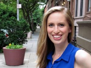 Alyssa Colman