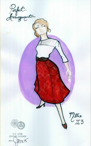 MILLIE: Act 2, Scene 3