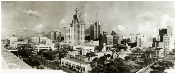 downtown-houston-1927
