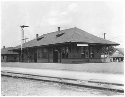 train-depot-wharton