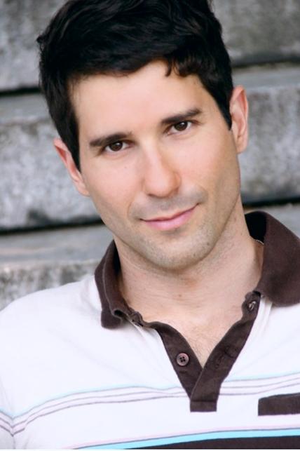 Yuval Boim headshot