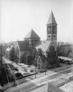 St. Agnes 1