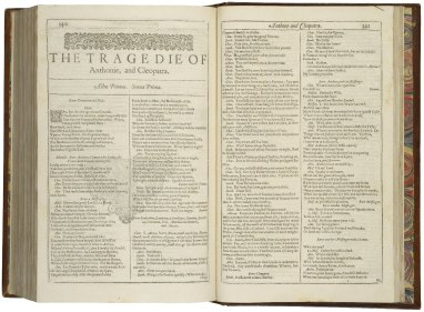 first-page-first-folio-antony-cleopatra1